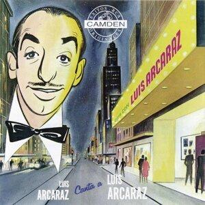 Orquesta de Luis Arcaráz 歌手頭像