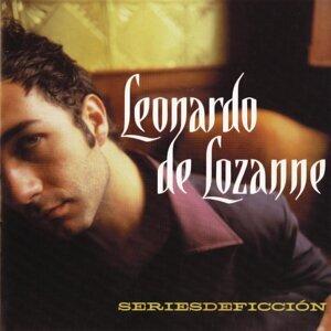 Leonardo De Lozanne 歌手頭像