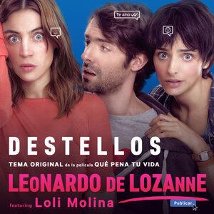 Leonardo De Lozanne