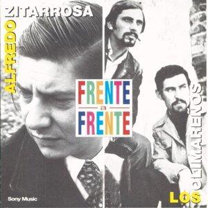 Alfredo Zitarrosa, Los Olimareños 歌手頭像
