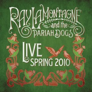 Ray LaMontagne And The Pariah Dogs 歌手頭像