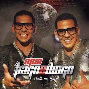 MCs Tiago e Diogo 歌手頭像
