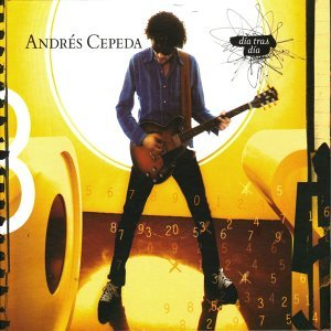 Andrés Cepeda 歌手頭像
