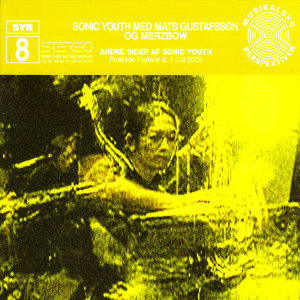 Sonic Youth with Med Mats Gustafsson & Merzbow 歌手頭像
