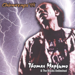 Thomas Mapfumo & The Blacks Unlimited 歌手頭像