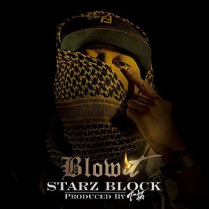 STARZ BLOCK 歌手頭像