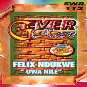Felix Ndukwe (Uwa Nile) 歌手頭像