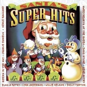 Santa's Super Hits 歌手頭像