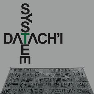 Datach'I 歌手頭像