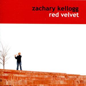 Zachary Kellogg 歌手頭像
