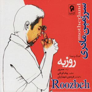 Roozbeh Ne'matolahi 歌手頭像