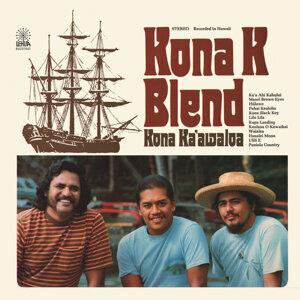 Kona K Blend 歌手頭像
