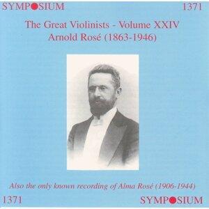 Arnold Rosé