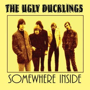 The Ugly Ducklings 歌手頭像