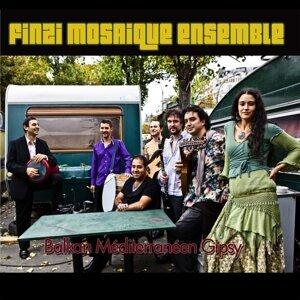 Finzi Mosaïque Ensemble