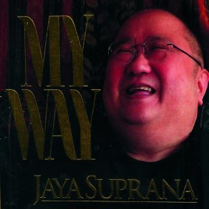 Jaya Suprana 歌手頭像