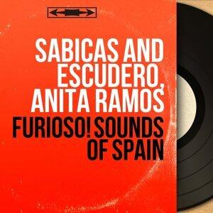Sabicas and Escudero, Anita Ramos 歌手頭像