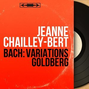 Jeanne Chailley-Bert 歌手頭像