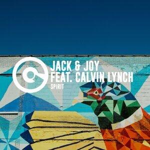 Jack & Joy 歌手頭像