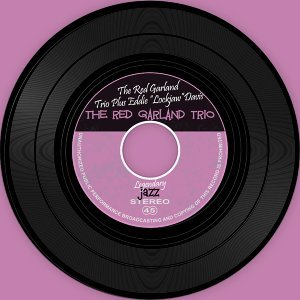 The Red Garland Trio 歌手頭像