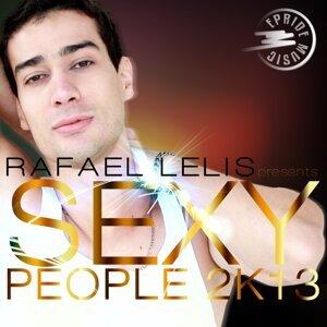 Rafael Lelis 歌手頭像