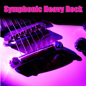 The Symphonic Rock All-Stars