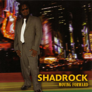 Shadrock 歌手頭像
