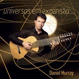 Daniel Murray 歌手頭像