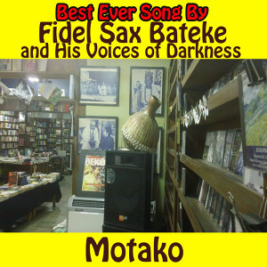Fidel Sax Bateke and The Voices of Darkness 歌手頭像