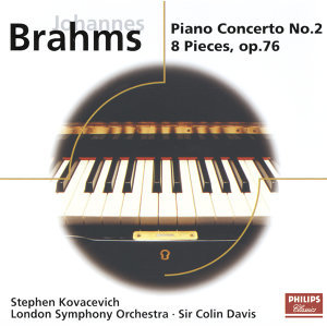 London Symphony Orchestra,Stephen Kovacevich,Sir Colin Davis 歌手頭像