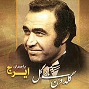 Iran 歌手頭像