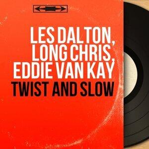 Les Dalton, Long Chris, Eddie Van Kay 歌手頭像