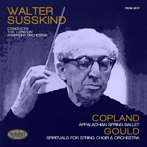 London Symphony Orchestra, Walter Susskind 歌手頭像