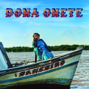 Dona Onete 歌手頭像