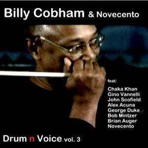 Billy Cobham, Novecento 歌手頭像