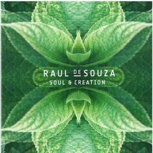 Raul de Souza 歌手頭像