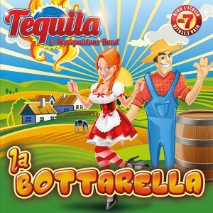 Tequila e Montepulciano Band