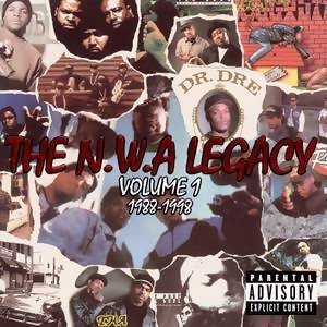 The N.W.A Legacy Volume 1 1988-1998 歌手頭像