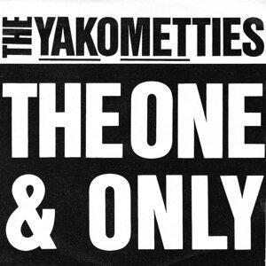 The Yakometties 歌手頭像