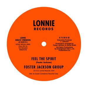 Foster Jackson Group 歌手頭像