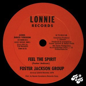 Foster Jackson Group 歌手頭像