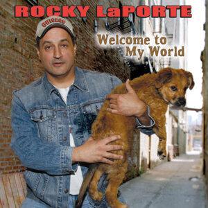 Rocky LaPorte 歌手頭像