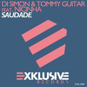 Disimon & Tommy Guitar feat. Nicinha 歌手頭像