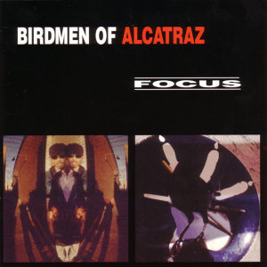 Birdmen of Alcatraz 歌手頭像