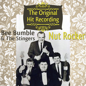 Bee Bumble & The Stingers 歌手頭像
