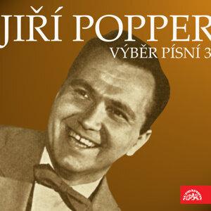 Jiří Popper 歌手頭像