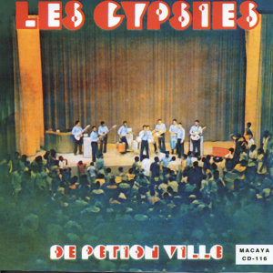 Les Gypsies De Petionville 歌手頭像