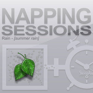 Napping Sessions - Rain - Summer Rain 歌手頭像