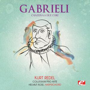 Andrea Gabrieli 歌手頭像