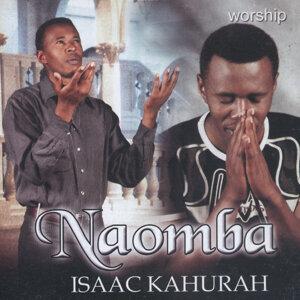 Isaac Kahurah Wangari 歌手頭像